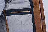 Чоловіча зимова куртка, чорного кольору., фото 7