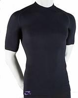 Термо-футболка с emana®+Dryarn для занятий спортом и фитнесом. (Италия)