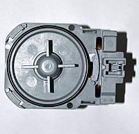 НАСОС ДЛЯ СТИРАЛЬНОЙ МАШИНЫ ASKOLL - Bosch 30W (три защолки контакти з переду)