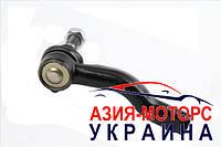 Наконечник рулевой левый Geely MK( Джили МК) 1014001960
