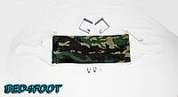 Офисный гамак для ног (камуфляж) - bed4foot