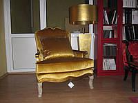 Классическое кресло от Christopher Guy
