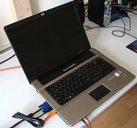 Б/У ноутбук HP Compaq 6720s