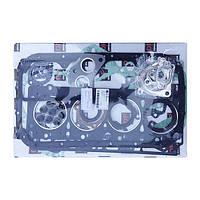Комплект прокладок двигателя Ford Transit 2.5 d 1986-2000,  924F6008 / T109290, фото 1