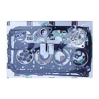 Комплект прокладок двигателя Ford Transit, Форд Транзит 2.5 d / tdi / 1986-2000,  924F6008AAT / T109290, фото 1