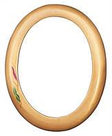 Рамка овальная декорированная Cornice ovale decorata P.02.0502/9