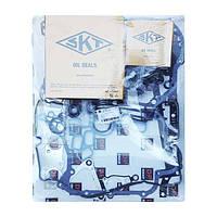 Комплект прокладок двигателя Ford Transit 2.4 tdi (90ps,120ps) / 2000-2006, XS4Q6008AAT / T120718, фото 1