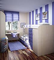 Как визуально сделать комнату больше?