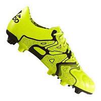 Футбольные бутсы Adidas X 15.1 FG/AG Leather B26979