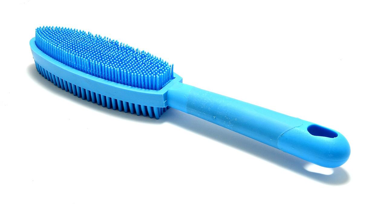 Щетка для удаления волос и шерсти