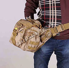 Тактический поясная сумка PS (1)