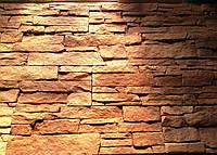 """ПУ форма """"Мексиканский камень"""", фото 1"""
