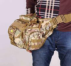 Тактический поясная сумка PS (2)