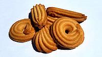 Песочное печенье весовое