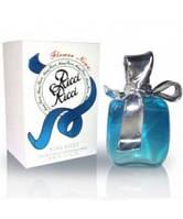 Женская парфюмированная вода Nina Ricci Ricci Ricci light blue , 80 мл