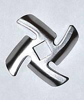 Нож для мясорубок универсальный Saturn (универсальный)