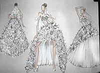 Курсы по пошиву женского белья, корсетов и нарядной одежды