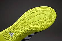 Футзалки Adidas ACE 15.3 Leather IN B27055 (Оригинал), фото 3