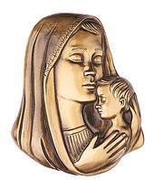 Мадонна с младенцем P.06.1767/28 Real Votiva