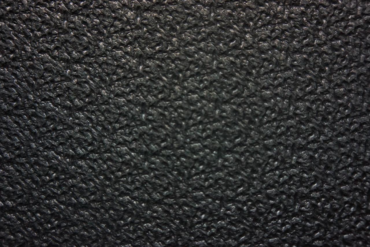 """Резина подметочная """"АСФАЛЬТ"""" 2 сорт  т. 2,5 мм. черн."""