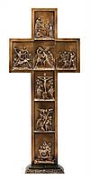 Крест Крестный Путь T.08.8074/85 Real Votiva