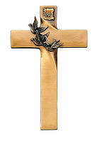 Крест с аппликацией Croce con applicazione P.08.1146/15
