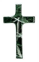 Крест - зелёный альпы P.08.5475/17 Real Votiva