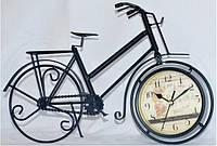 Часы настольные металл 45-8