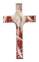 Крест - красный франция P.08.5506/17 Real Votiva