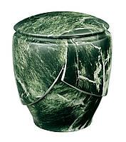 Урна погребальная - фарфор. Цветной T.12.2957/24.5 Real Votiva