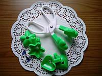 Ножницы (форма) для формирования Кейк-Попсов
