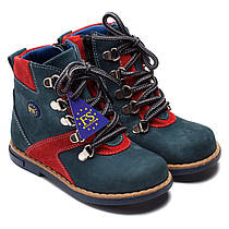 Ботинки FS Сollection на мальчика, демисезонные, размер 20-30