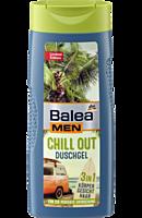 Гель для душа Balea Men 3 in 1 Chill Out.