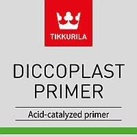 Diccoplast Primer Tikkurila меблевий грунт білий, 3л