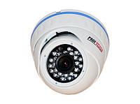 Антивандальная камера видеонаблюдения Profvision PV-712HR