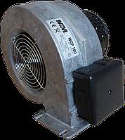 WCP180 Вентилятор дымосос в алюминиевом корпусе двигатель EBM Papst (германия), фото 1