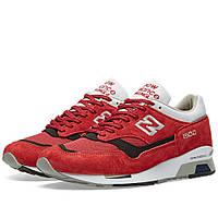 Оригинальные кроссовки  New Balance M1500CK - Made in England Red