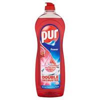 Средство для мытья посуды с ароматом Грейпфрута Pur Grapefrut 900 мл