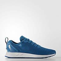 Мужские кроссовки Adidas Originals ZX Flux ADV Super Lite (Артикул: S76555)
