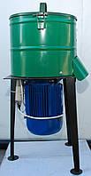 Корморезка, теребилка кукурузы с электродвигателем., фото 1