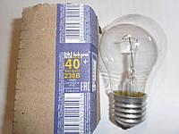 Лампа 40 Вт