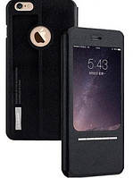 I-Smile for iPhone 6 iShine case Black (IPH1031-BK)
