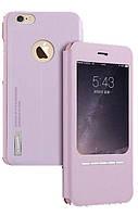 Чехол-книжка i-Smile for iPhone 6 iShine case Pink (IPH1031-PK)