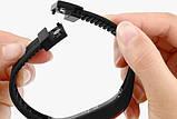 Детские наручные часы-браслет Sport Led Watch (черные), фото 3