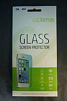 Защитное стекло для Samsung Galaxy S6 G920 закаленное (S6) 0.3mm 2.5D
