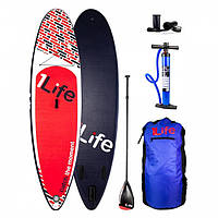 Доска надувная Sport Pro 1Life SUP SAR355