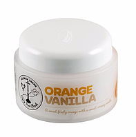 Крем True Cloudz ― Orange Vanilla