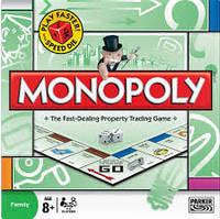 Монополія 6123 настільна гра