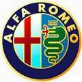 Фаркопы Alfa Romeo (Umbra Rimorchi)