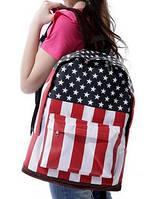 Рюкзак капитан Америка!
